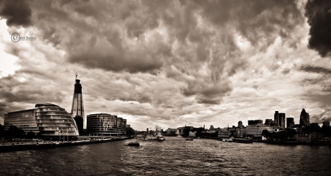 Thames by radius0