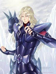 Siegfried by eagiel