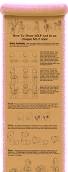MLP and MLP Styles_Tutorial by Tsitra360