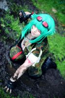 Vocaloid - No bounds by Another-Rose