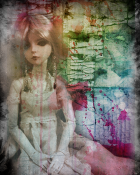 Doll Face by LLAP