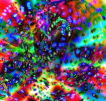 Sufficiently Psychedelic by KhemicalKitten