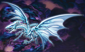 BlueEyes Alternative White Dragon [Artwork] by AlanMac95