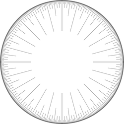 Dozenal Linear Circle, All 3 Levels, Graded by treisaran