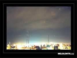 Another Night Shot by melolonta