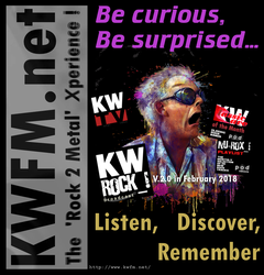 KWFM.net _ Be curious, Be surprised by KWFMdotnet