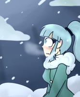 Winter by LoveMe2346