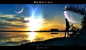 Memories by steve-o-mac