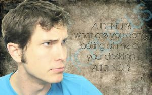 Tobuscus Wallpaper by Karl-with-a-C