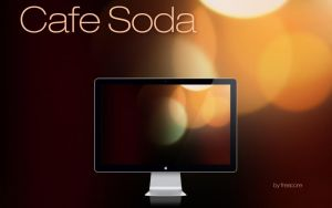 Cafe Soda by Freacore