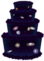 Infinity Cake by Magister39
