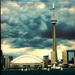 TorontoToday by horstdesign