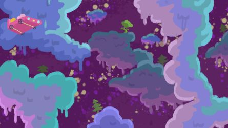 Trouble In Lumpy Space (S1EP02) by olivia808