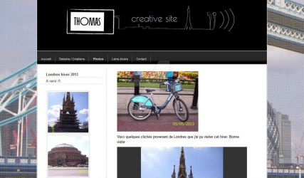 creation site web by LEZARD-GRAPHIQUE