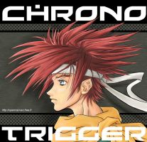 Chrono Trigger by chrono75