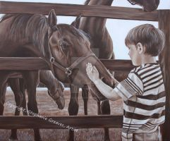 The Softest Touch by Stephanie-Greaves