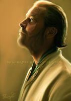 Ser Jorah Mormont : The Exiled Knight by Bhargav08
