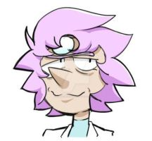 Prick (Pearl and Rick fusion) by FranchescaPun