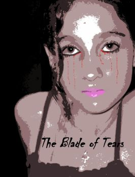 The Blade of Tears by CairoPoirot