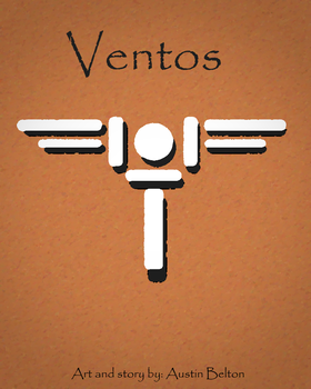 Cover Ventos by austin-belton
