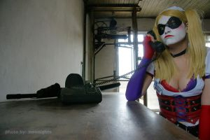 So you're gonna be late Puddin' by S-Lancaster