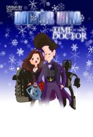 Time Of The Doctor by TheCartoonLoon