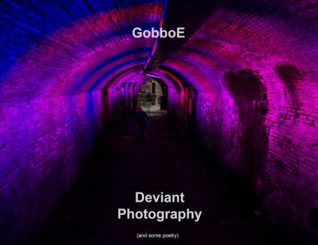 GobboEPhotography by GobboE