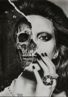 Corpse woman by vitorassis88