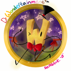 wondertainment icon by TickTockImHungry