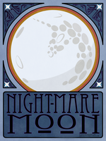 Nightmare Nouveau by E-Squid