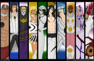 Espada Collection Wallpaper by J0S3F3R