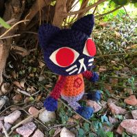 MAE (With Free Pattern) by Frubafan3