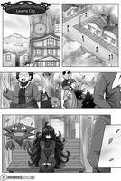 My Girlfriend's a Hex Maniac: Chapter 1 - Page 1 by Mgx0
