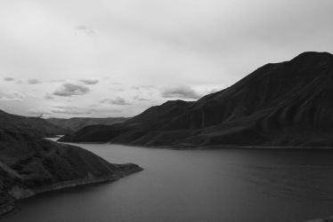Hells Canyon - 2 by cra5her