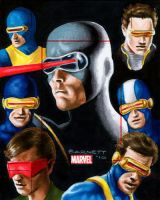 Cyclops M70 Artist Proof by artguyNJ