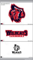 Wildcats logo concept by whatthehell123456789