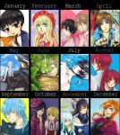 2013 Art Summary by sawa-rint