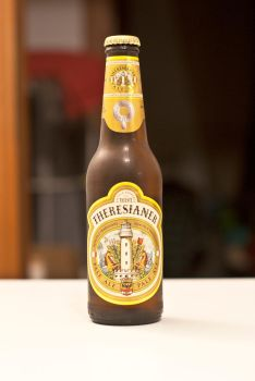 Italy - Theresianer Pale Ale by Wewantbeer