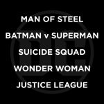 How I rate the DCEU (based on how much I liked it) by JMK-Prime