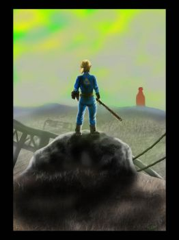 Fallout: Hyrule by Shadsie