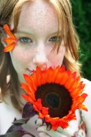 -Sun-flower Child by Wont-You-Tell-Me