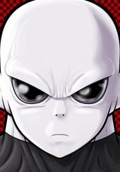 Jiren  by Thuddleston