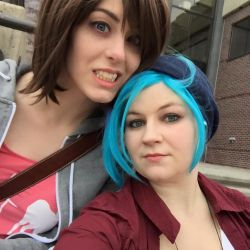 LiS - Be True to Your Selfie by paper-stars