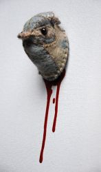 Til Death- Jenny wren by the-vibrant-city