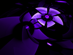 More Abstract Blooms by BlueDisciple