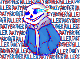 .:You're gonna have a bad time:. by Crazyfox346