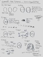 Face Tutorial by Kumu18