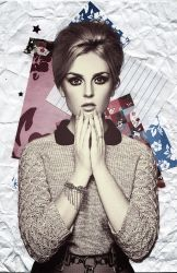 Perrie Edwards by VMari