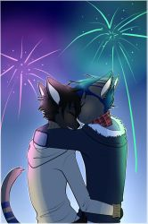 Happy new years( AT) by NovaBerry
