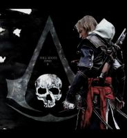AC IV - Edward Kenway, coming june 8th by RBF-productions-NL